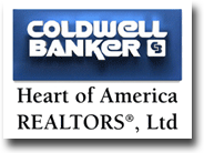 Coldwell Banker Heart of America Realtors